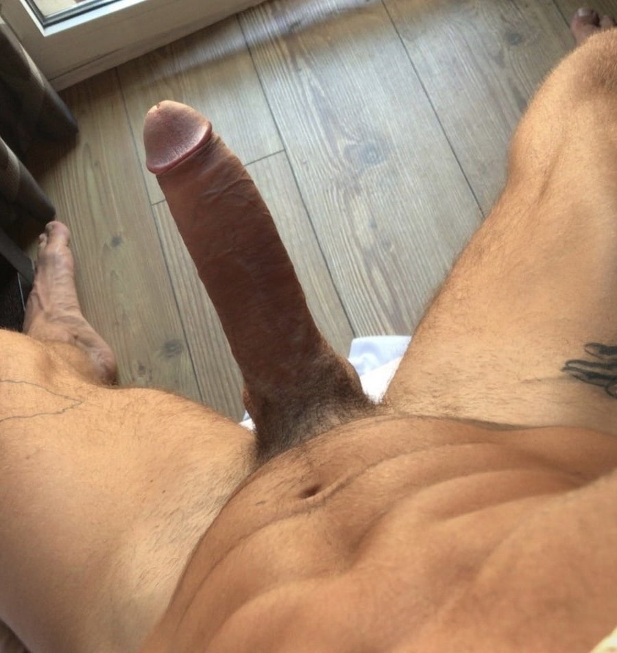 Hard dick pics Big Thick Fully Hard Dick Penis Pictures