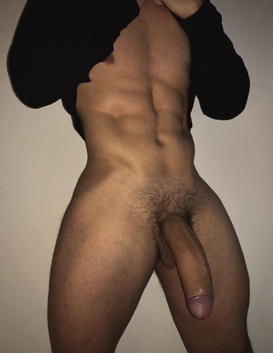 Monster cock penis